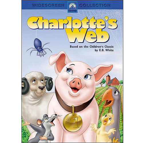 Charlotte's Web (1973) (Widescreen)