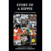 Story of a Hippie - eBook