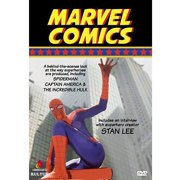 Marvel Comics (DVD)