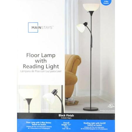 Mainstays Floor Lamp Mainstays Floor Lamp