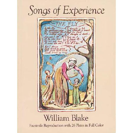 This Is Halloween Full Song (Songs of Experience : Facsimile Reproduction with 26 Plates in Full)