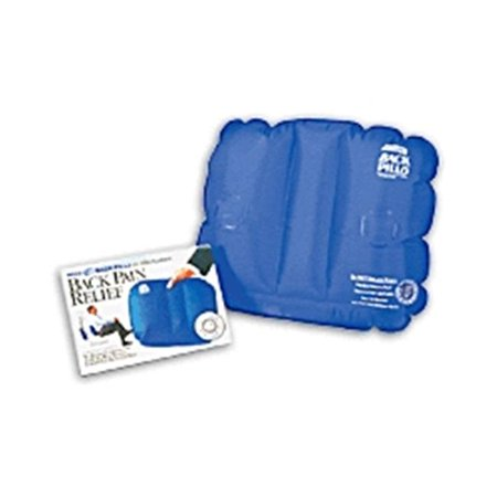 Corflex CFL100BL Medic-Air Back Cushion Medic Air Back Pillow