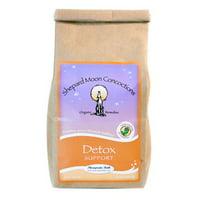 Epsom Salt Bath Remedies Detox Support Bath Shepard Moon Concoctions 24 oz Bag