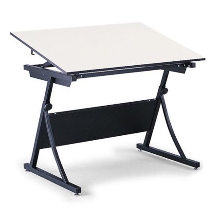 Safco Planmaster Adjustable Drafting Table