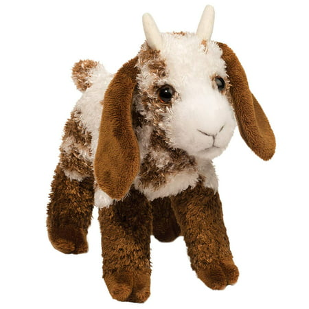 Douglas Plush Bodhi Goat Stuffed Animal