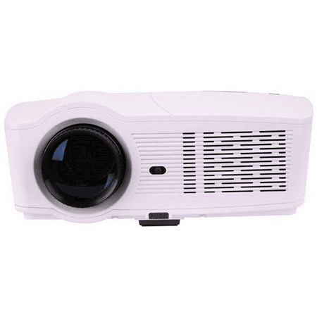 RCA RPJ129 Smart Wi-Fi LED Home Theater Projector - Manufacturer Refurbished