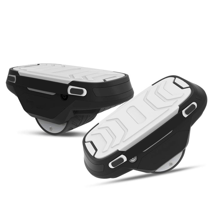 DAZONE Electric Hover Shoes, Smart Hovershoes Self Balancing Roller Skates Hoverboard Shoes 250W Dual Motor... by DAZONE