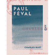 Paul Féval - eBook