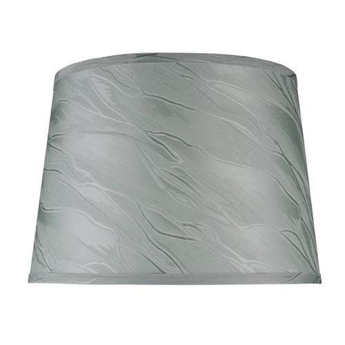 Aspen Creative Corporation 14'' Fabric Empire Lamp Shade