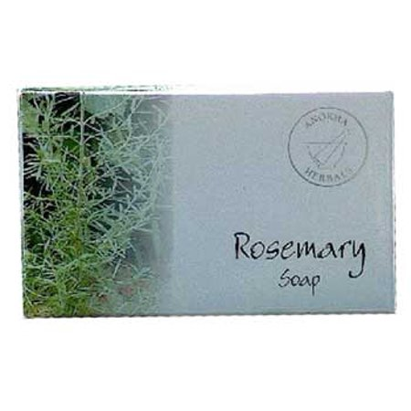 Raven Blackwood Imports Fragrance Incense Soap Kamini Rosemary Refreshing Herbal Cleanse Purify Yourself 100g Bar - Raven Bar Dc
