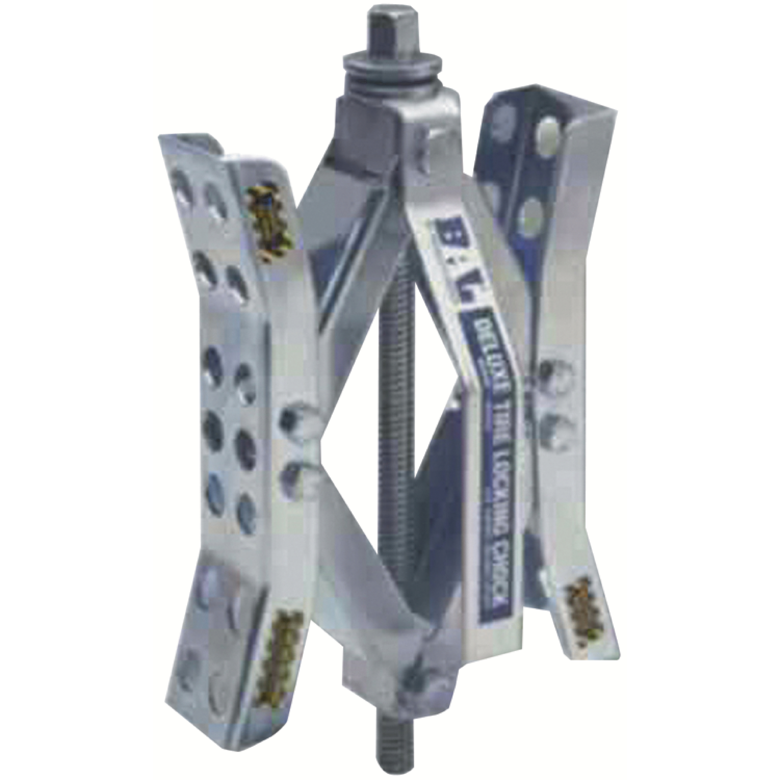 Bal Products 28005 Deluxe Tire Locking Chock for RV Trailers