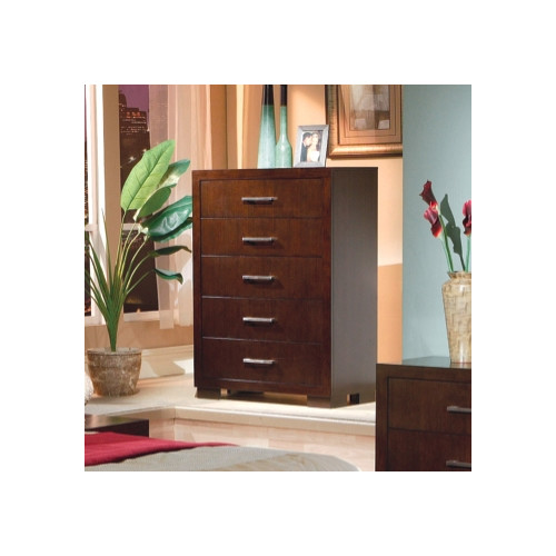 Wildon Home  Jessica 5 Drawer Chest