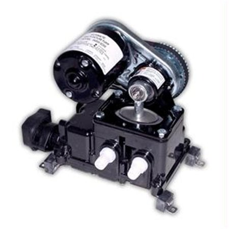Jabsco PAR 36800 Belt Driven High Pressure Water Pump - image 1 of 1