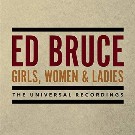 Girls Women & Ladies: The Best Of (CD)