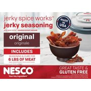 BJ-6 3-Pack Jerky Spice Works