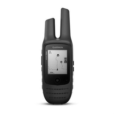 Garmin Rino 700 US GPS Enabled 2-Way Radio w/ Worldwide Basemap
