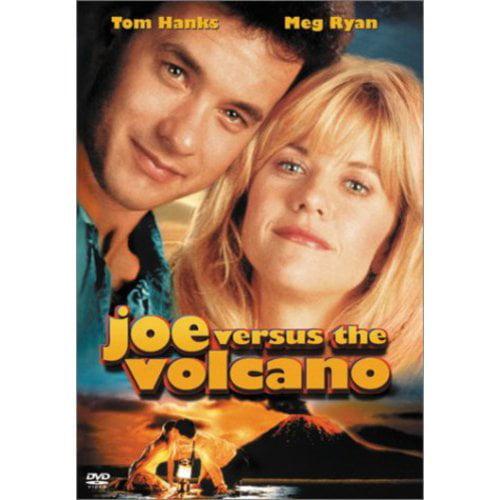 Joe Versus The Volcano (Widescreen) by WARNER HOME VIDEO
