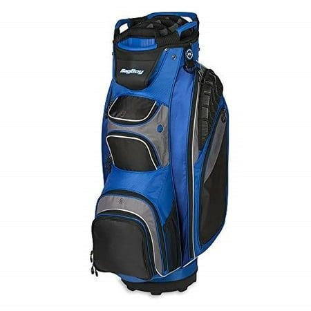 bag boy golf- defender cart bag