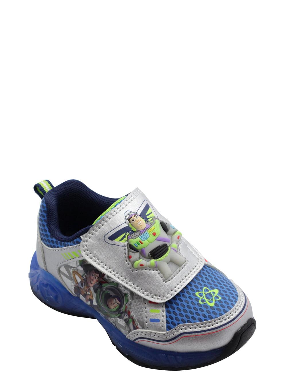 remote control light up shoes walmart