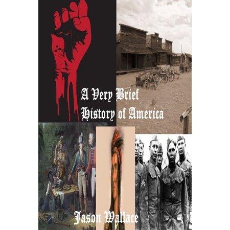 A Very Brief History of America - eBook - Brief History Of Halloween In America