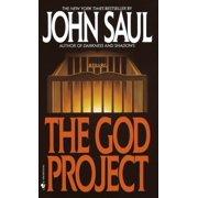 The God Project : A Novel