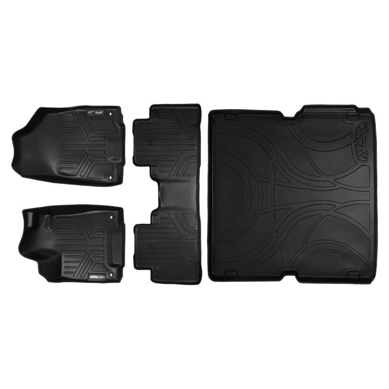 Maxliner 2014-2020 Acura MDX Floor Mats Maxtray Cargo