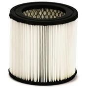 Shop Vac 903-29-00 Ash Vacuum Replacement HEPA Cartridge Filter