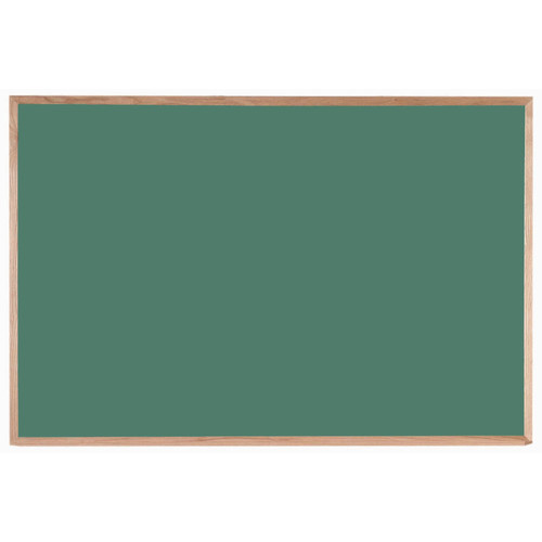 Click here to buy AARCO Composition Wall Mounted Chalkboard by AARCO.