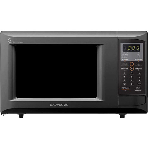 Proctor Silex 0.7Cuft  Digital Microwave Oven Assorted Colours FREE SHIPPING