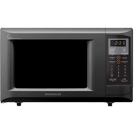 Daewoo .9 cu ft Microwave - Walmart.com