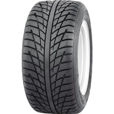 Ocelot Goft Cart 6-Ply Pavement and Turf Tire for EZ-Go Club-Car 205/50 10 P509