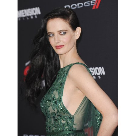 Eva Green At Arrivals For Sin City A Dame To Kill For Premiere Tcl Chinese 6 Theatres Los Angeles Ca August 19 2014 Photo By Elizabeth GoodenoughEverett Collection