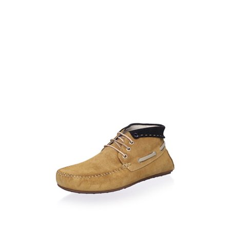 Bacco Bucci Men's Ossola Shoe, Tan/Grey, 11 M US Bacco Bucci Dress