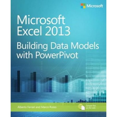Microsoft Excel 2013: Building Data Models With PowerPivot Deal