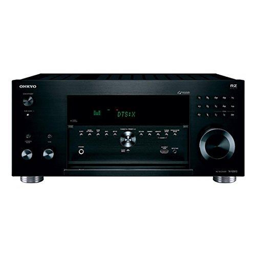 Onkyo TX-RZ810 7.2-Channel Network A V Receiver by Onkyo