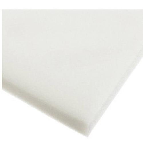 "3Pk Floracraft EG3H Styrofoam Eggs 4//Pkg-3/""X2.5/"""