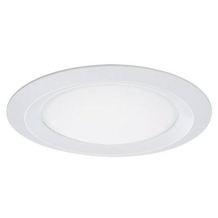 5150 Series - Cooper Lighting LLC Halo E-Series 5.6'' Shower Recessed Trim