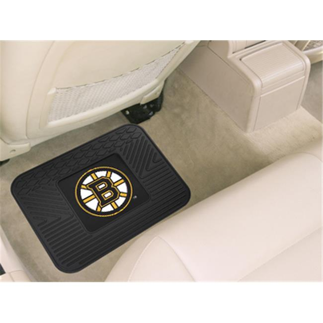 NHL - 14 in. x17 in.  - Boston Bruins Utility Mat