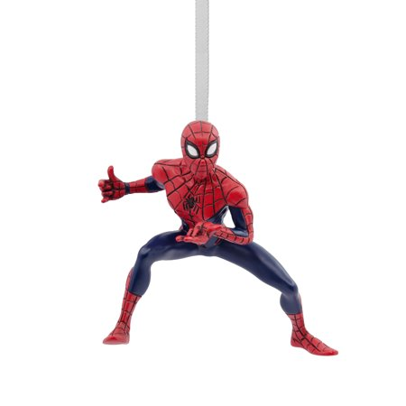 Hallmark Marvel Spider-Man Christmas Ornament - Avengers Christmas Ornaments