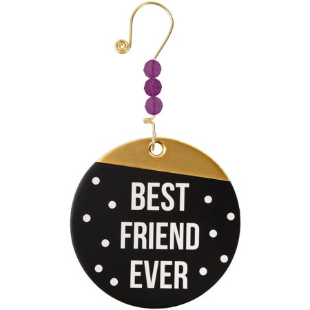 Pavilion- Best Friend Ever Christmas Ornament (The Best Christmas Party Ever)