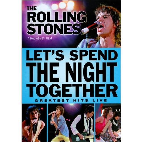 The Rolling Stones: Let's Spend The Night Together Greatest Hits Live (Widescreen) by