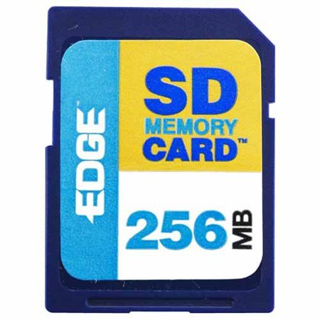 256mb Memory Stick Card (256MB SECURE DIGITAL CARD SD)