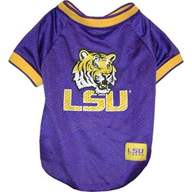 LSU Tigers Jersey XS