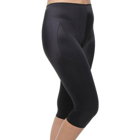 Rago Shapewear - Rago 920 Soft Mid Calf Leg Shaper