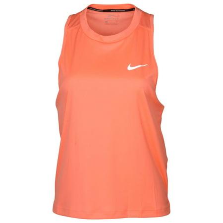 Nike Women's Dri-Fit Miler Running Tank