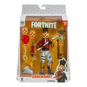 Fortnite Legendary Series 6in Figure Pack, Crackshot