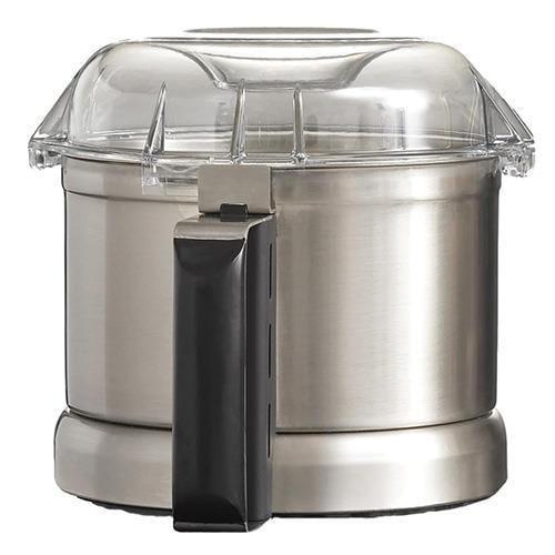 No.112203 Replacement 3 Qt. Plastic Bowl For Commercial Food Processor