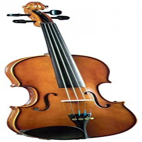 Cremona SV-130 Premier Novice Violin Outfit 4 4 Size by