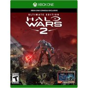 Refurbished Microsoft Halo Wars 2 - Ultimate Edition (XB1)