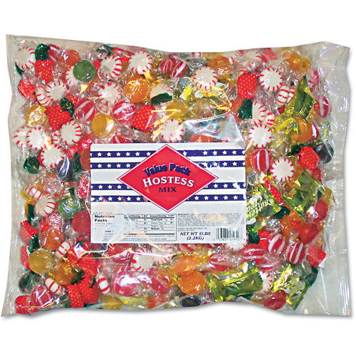 Mayfair Hostess Candy Mix Value Pack, 5 lbs